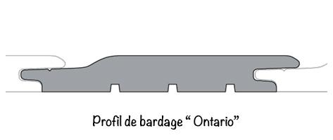 Profil Ontario