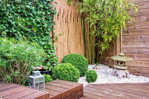 terrasse japonaise