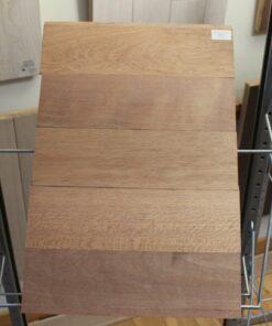 Lambris bois extérieur en Méranti